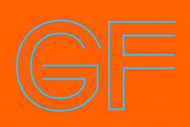 Graham Foundation Identity