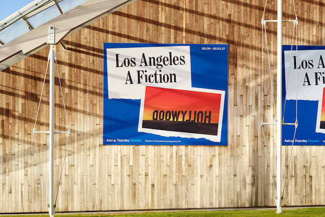 Los Angeles: A Fiction