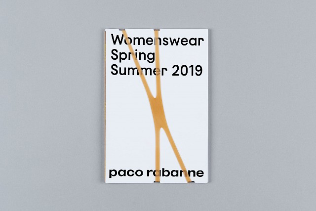 Paco Rabanne SS 2019