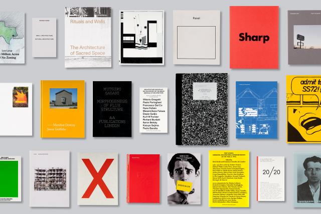 AA Publications
