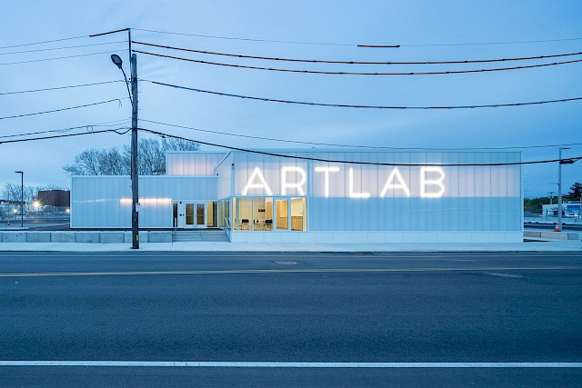 Harvard ArtLab