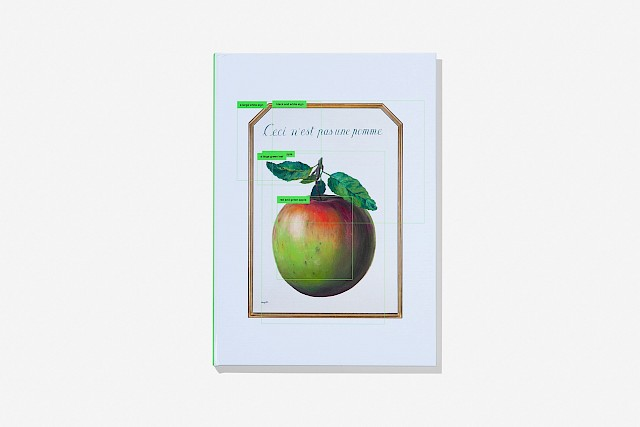 """Trevor Paglen: From """"Apple"""" to """"Anomaly"""""""