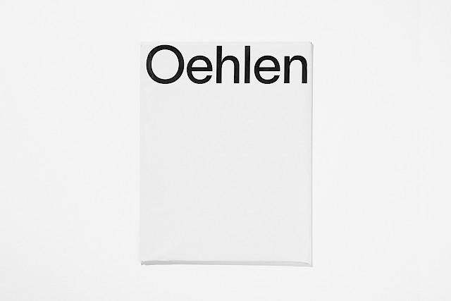 Albert Oehlen: The John Graham Remix