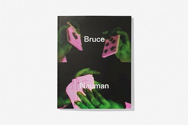 Bruce Nauman